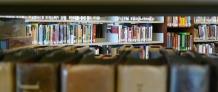 Bibliothèques publiques et promotion de la lecture