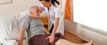 Centre de coordination de soins à domicile