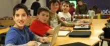 Activités parascolaires pédagogiques