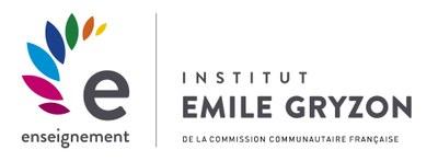Lien vers Institut Emile Gryzon enseignement secondaire de la commission communautaire française