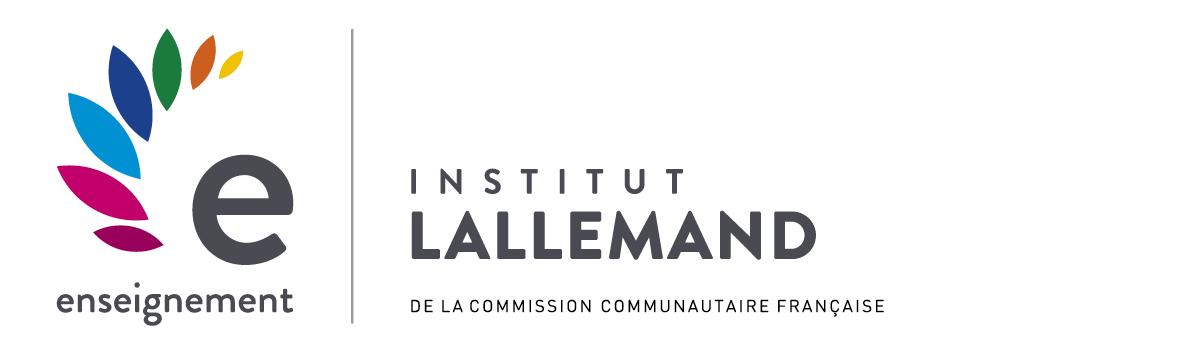 Site internet de l'Institut Lallemand enseignement secondaire de la commission communautaire française