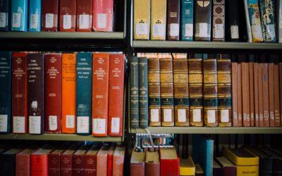 Réouverture de la bibliothèque du CERIA