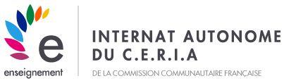 Site internet de l'internat autonome du CERIA de la commission communautaire française