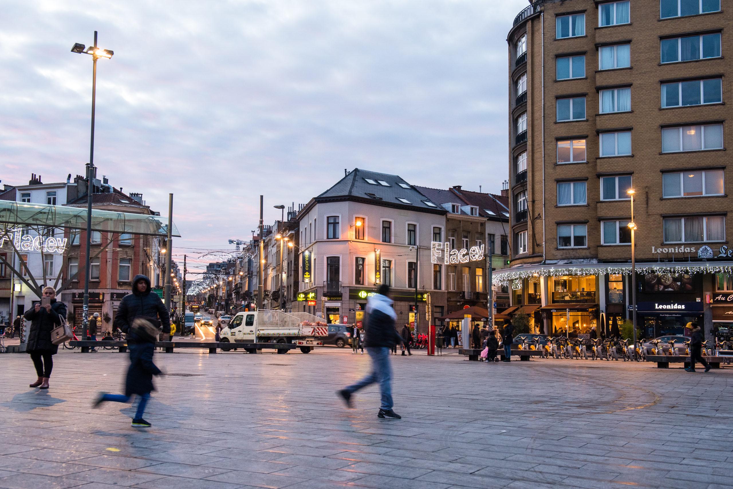 Rue Maria Malibran – Cohésion Sociale 1050 Ixelles