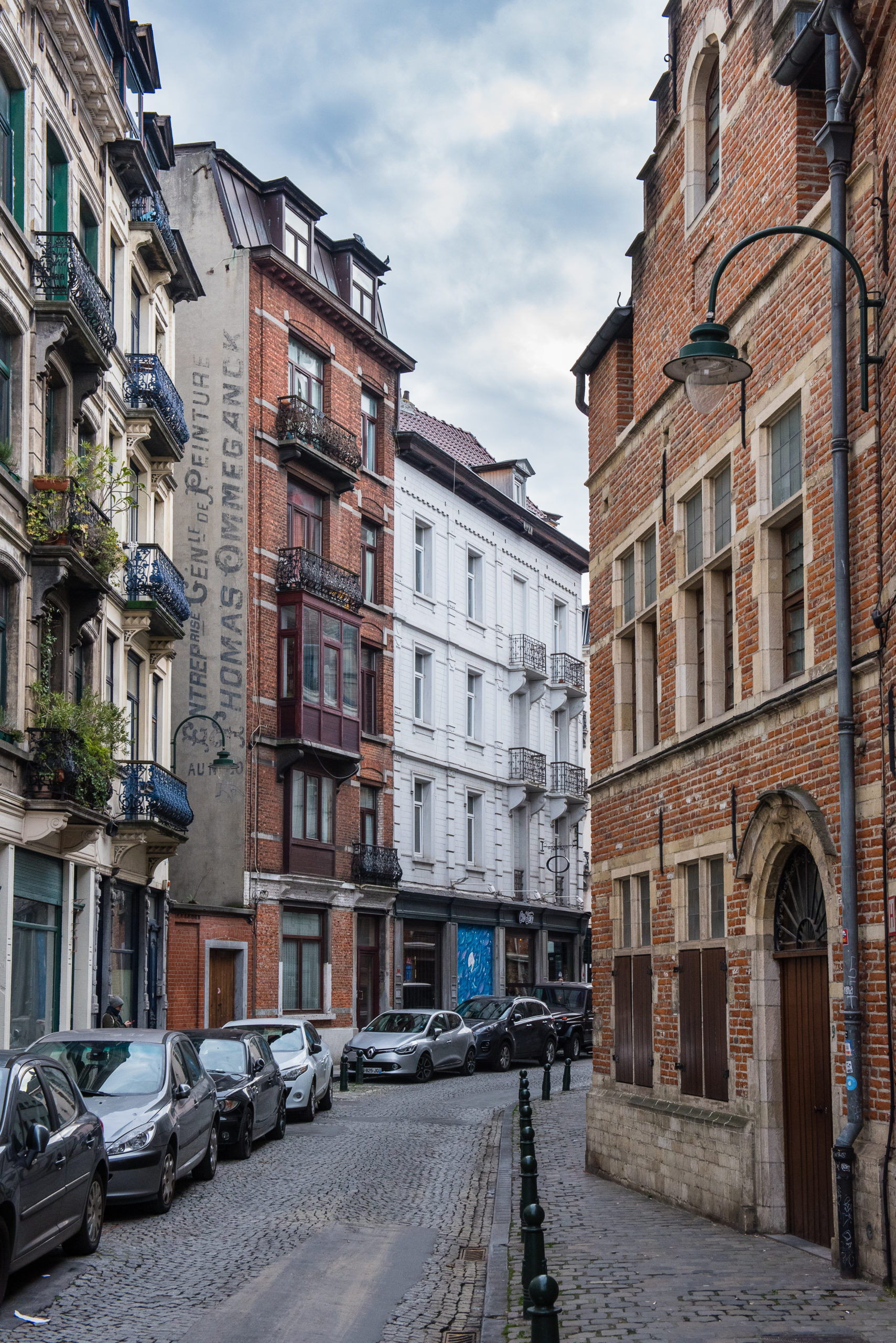 L'impasse – Cultures & Santé 1000 Bruxelles