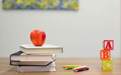 Information concernant l'appel public 2021-2022 Enseignement