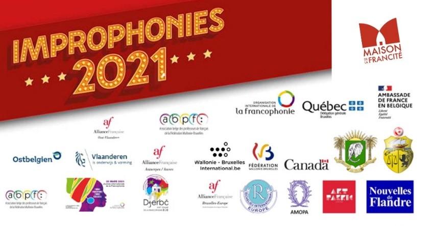 Improphonies 2021