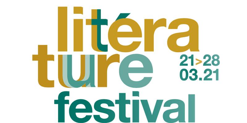 Litérature festival passa porta du 21 au 28 mars 2021