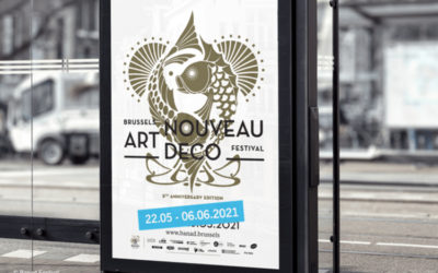 Le Brussels Art Nouveau et Art Deco – BANAD Festival