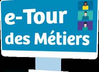 Plus de 3000 inscrits à l'e-Tour des Métiers de l'efp !