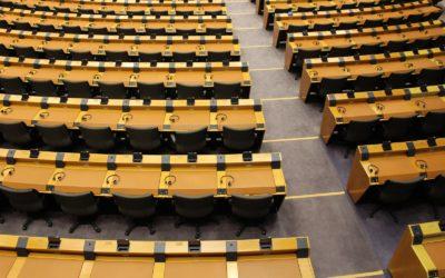 Parlement francophone bruxellois – lancement commission délibérative