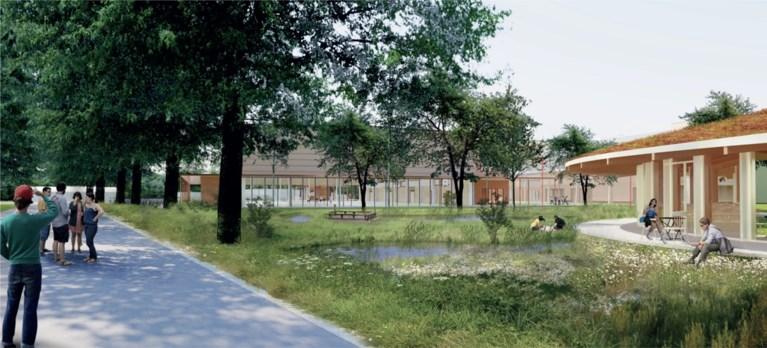 Ecole Jules Verne sur le Campus du CERIA