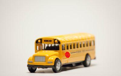 Accompagnateur scolaire – F/H/X – Service du transport scolaire