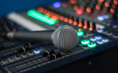 Technicien.ne audiovisuel F/H/X – Secteur audiovisuel et prêt de matériel audiovisuel